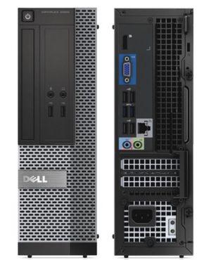 Dell PC Optiplex 3020 for Sale in Guadalupe, CA