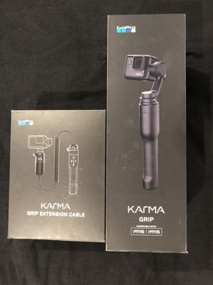KARMA grip with extension cable for Sale in Mission Viejo, CA
