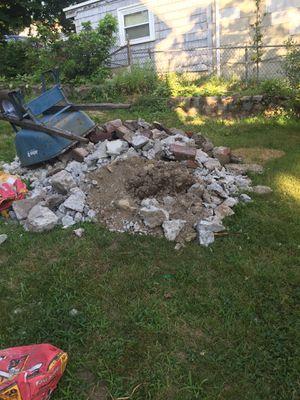 Concrete for Sale in Revere, MA
