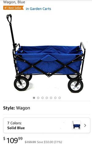 Blue wagon for Sale in Duarte, CA