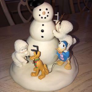 Precious Moments Disney Collection , No Box for Sale in Keller, TX