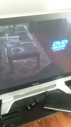 Panasonic Tv for Sale in Decatur, GA