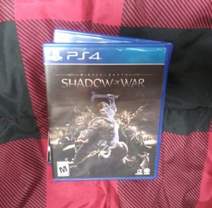 Ps4 game for Sale in West Sacramento, CA