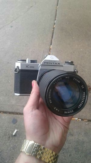 1976 pentax k1000 for Sale in Heath, OH