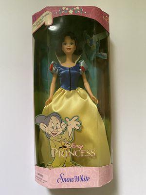 Disney Princess Doll Figure Snow White Cinderella Sleeping Beauty Jasmine for Sale in Arcadia, CA
