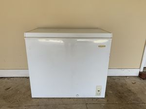 Deep Freezer for Sale in Montgomery, AL