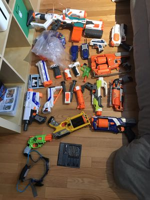 Nerf for Sale in Chicago, IL