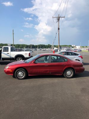 1999 Ford Taurus for Sale in Philadelphia, PA