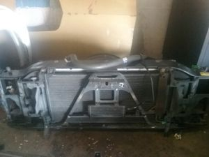 2001 and UP CHEVY TRUCK TAHOE SUBURBAN PARTS CHEAP.. for Sale in Burlington, NC