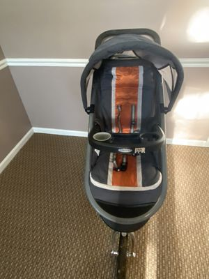 Graco Jogger Stroller FastAction for Sale in Fairfax, VA