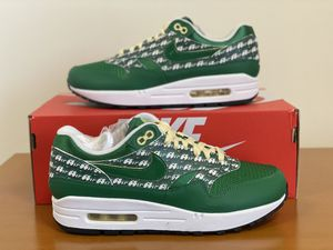 Nike Air Max Limeade Size 8.5 for Sale in Newport News, VA