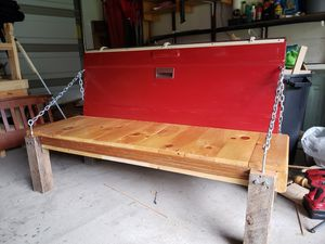 Custom Tailgate Bench for Sale in New Berlin, PA