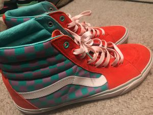 vans size 13 for Sale in WESLEYAN COL, NC