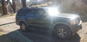 2002 Ford Explorer for Sale in Mount Pleasant, PA