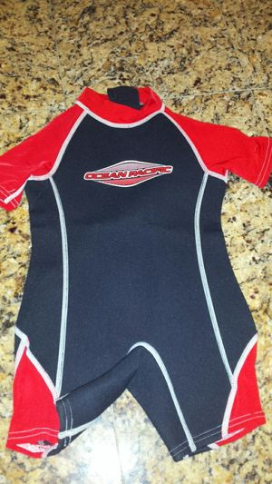 Childs Size 5-Ocean Pacific Wet Suit for Sale in Lake Stevens, WA