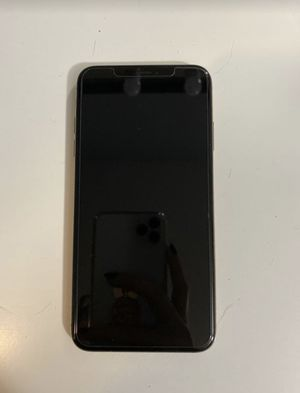 iPhone XS 256GB for Sale in Tempe, AZ