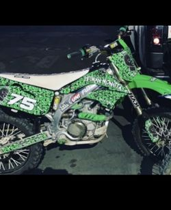 Dirt bike for Sale in Fontana,  CA