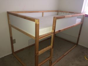 Kids twin size bed. for Sale in Parkville, MD