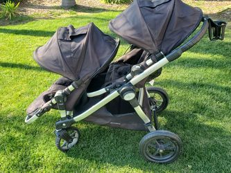 City Select Stroller Double/Single for Sale in Fresno,  CA