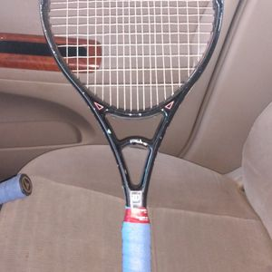 """Wilson 100"""" Pws Graphite Tennis Racket for Sale in Spring Valley, CA"""
