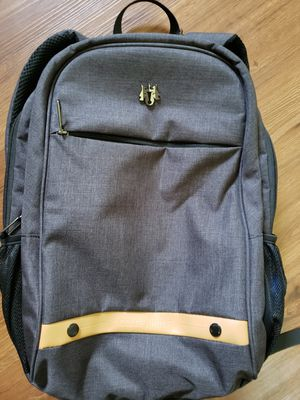 Laptop Backpack ( Goldenwolf) for Sale in Gainesville, FL