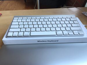 Apple Magic Mouse and Keyboard for Sale in Philadelphia, PA