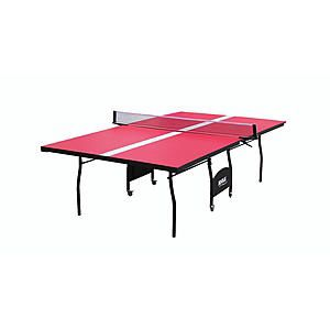JOOLA VICTORY Table Tennis Table (Red/White/Black) for Sale in Glendale Heights, IL