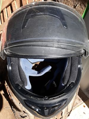 Medium Black DOT approved CL-16 Helmet - $40 for Sale in Manitou Springs, CO