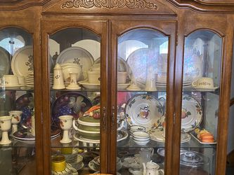 China Cabinet for Sale in South Amboy,  NJ