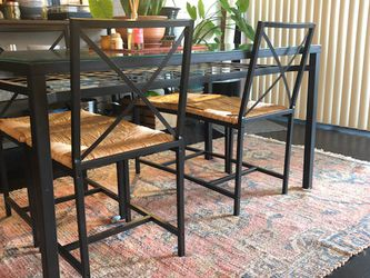 Dining Table + 4 Chairs for Sale in Portland,  OR