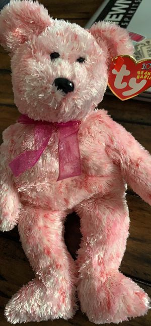 Smitten 2002 Ty Beanie Baby for Sale in Newtown, PA
