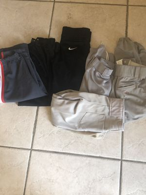 Free - Kids baseball pants for Sale in Homestead, FL