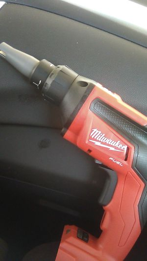 Milwaukee M18 Fuel Drywall Screw Gun Brand New for Sale in Brooklyn, OH