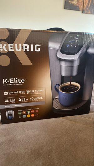 Keurig for Sale in Huntington Beach, CA