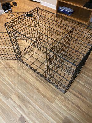 "36"" double door folding crate for Sale in Durham, NC"