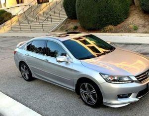 FastSelling. 2013 Honda Accord Steering.FWDWheelss for Sale in Santa Ana, CA