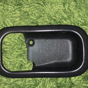 S14 Door Bezels Pair And Driver Side Handle for Sale in Spring Valley, CA
