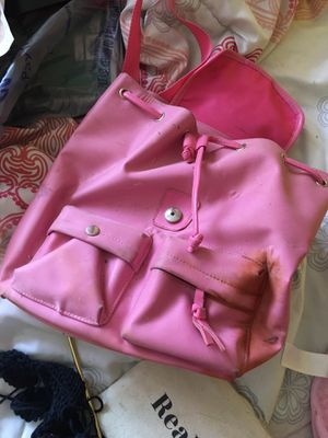 Cute pink backpack for Sale in Orlando, FL