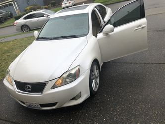 2007 Lexus IS for Sale in Vancouver,  WA