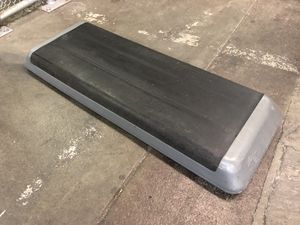 The Step Aerobic Exercise Platform Stepper for Sale in Richmond, CA