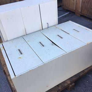 Metal File Cabinets for Sale in Pompano Beach, FL