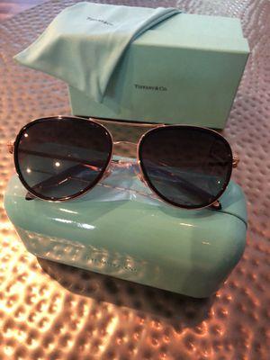 Tiffany & Co. Pilot Sunglasses for Sale in Walnut Creek, CA