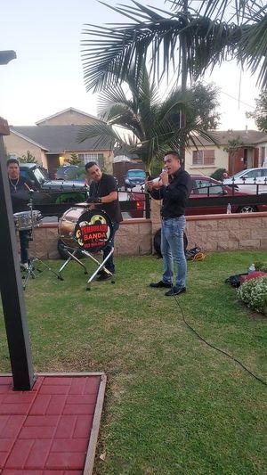 Tamborazo for Sale in Long Beach, CA