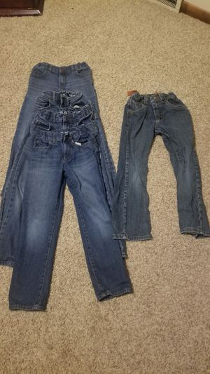 Boys jeans size 6 for Sale in McKeesport, PA