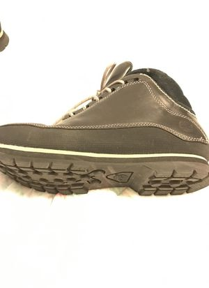 Black Timberland Boots - Size 6 for Sale in Gaithersburg, MD
