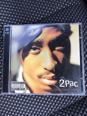 2Pac Greatest Hits for Sale in Miami, FL