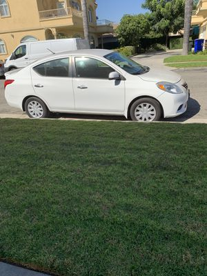 Nissan Versa 2014 for Sale in Downey, CA