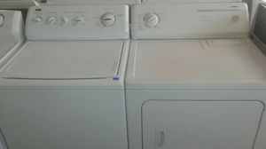 Kenmore Elite Washer and dryers set for Sale in Tampa, FL