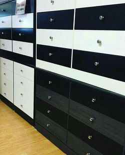 Brand New 8 Drawer Dressers Combination Colors for Sale in Los Angeles,  CA