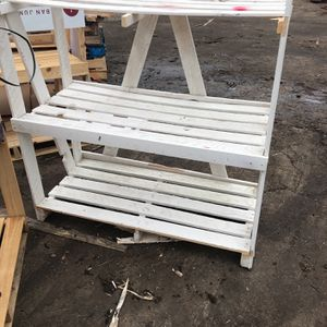 Racks or shelving for free located in Lockeford for Sale in Lodi, CA